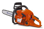 Thumbnail Husqvarna Chainsaw Worshop Manual (340,345,346,350,351,353)