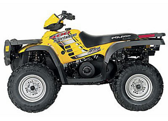 polaris sportsman 400 service manual 1996 to 2003 models. Black Bedroom Furniture Sets. Home Design Ideas