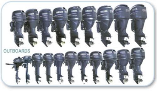 Yamaha L130X Outboard Motor Service Manual