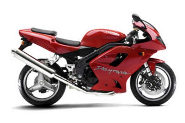 Triumph Daytona 955i And Speed Triple Service Manuals Download Ma