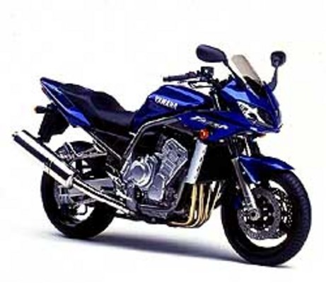 Yamaha fzs1000 n service manual 2001 model download for Yamaha motor credit card