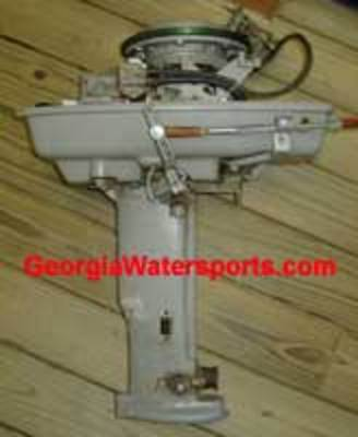 pay for evinrude 2 stroke 1 5