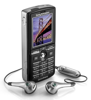 Sony Ericsson K700i Service Repair Manual - Download ...