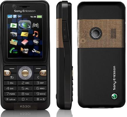 Pay for Sony Ericsson K530i Service Repair Manual