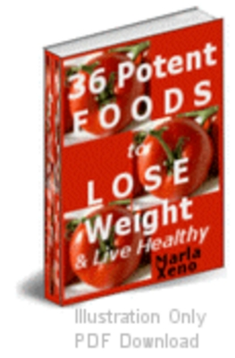 Can you lose weight with iron deficiency