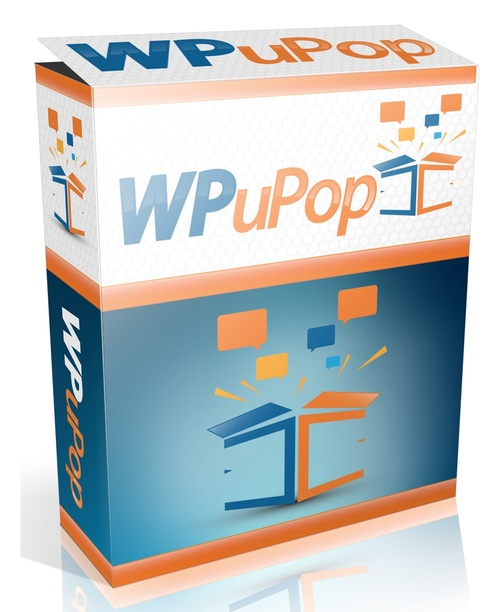 Pay for WP U POP - Your ads have got to be SEEN to work for you