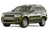 Thumbnail 2005 - 2008 Jeep Grand Cherokee WK Service Manual