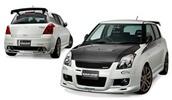 Thumbnail Suzuki Swift Sport 2004 - 2008 Service Manual