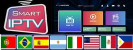 Thumbnail IPTV PROMOTION subscription 6 month ,with warranty