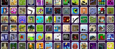Thumbnail Flash Games Website - Automatic Update + Free Hosting with S