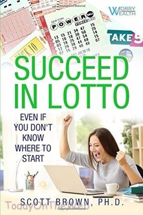 Pay for Succeed in Lotto