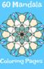 Thumbnail 60 Mandala Coloring Pages