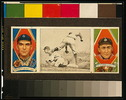 Thumbnail Old American Baseball Portriat Cards