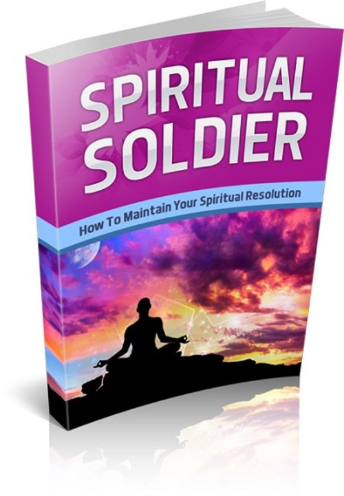Pay for Spiritual Soldier