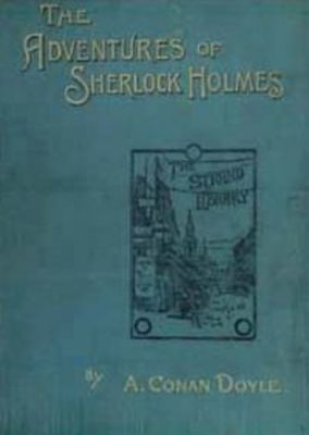 Pay for The Adventures of Sherlock Holmes