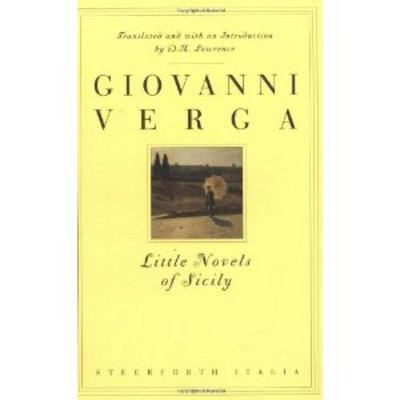 Pay for   Little Novels Of Sicily