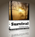 Thumbnail Survival Bushcraft Training Course Manual