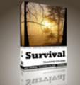 Thumbnail Survival Bushcraft Training Course Manual