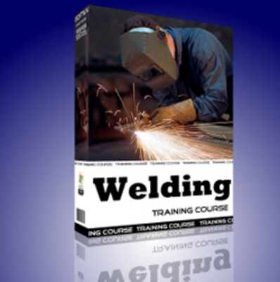 Pay for Welding Training Course - 4 Manuals, 1000 Pages