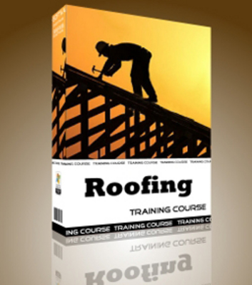 Pay for Roofer Roofing Training Course Manual Guide