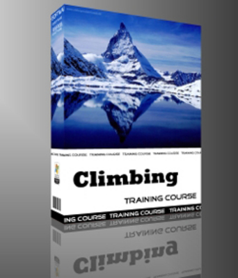 Pay for Rock Climbing Mountaineering Training Course Manual