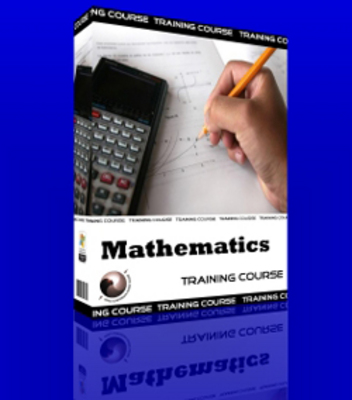 Pay for Math Mathematics Training Course Guide Manual