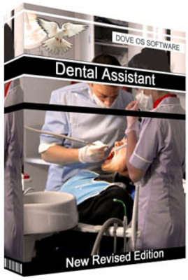 Pay for Dentistry Dentist Dental Assistant Training Course Manual