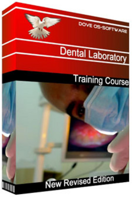 Pay for Dentistry Dentist Dental Laboratory Training Course Manual