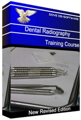 Pay for Dentistry Dental Radiography Training Course Manual Book