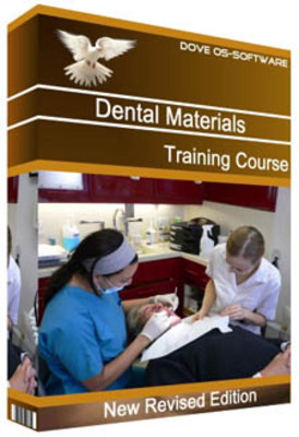 Pay for Dentistry Dental Materials Training Course Manual