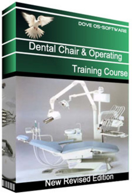 Dental Dentist Dentistry Chair Theory Course Manual Book