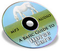 A Basic Guide To Horse Care Audio Book