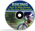Biking - How To Ride Strong Audio Book