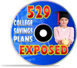 529 college savings plans exposed audio book