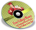 Free College Money Audio Book