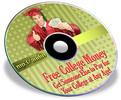 Thumbnail Free College Money Audio Book