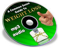 Common Sense Weight Loss Audio Book