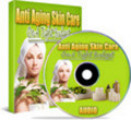 Anti-Aging Skin Care On A Tight Budget Audio Book