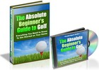 Thumbnail Beginners Guide to Golf Package
