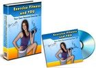 Thumbnail Exercise, Fitness and You! The Complete Package