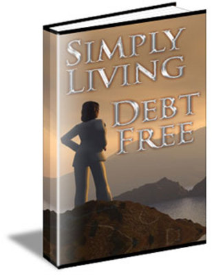 Pay for Simply Living Debt Free