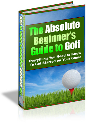 Pay for The Absolute Beginners Guide to Golf
