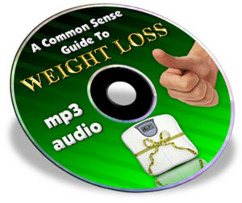 Pay for Common Sense Weight Loss Audio Book