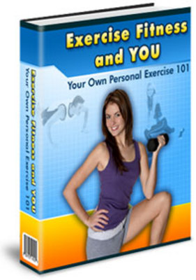 Pay for Exercise Fitness and You! The Complete Exercise Primer