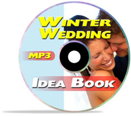 Pay for Winter Wedding Ideas Audio Book