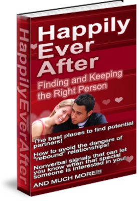 Pay for Finding Love and Living Happily Ever After
