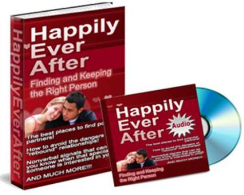 Pay for Find Love and Live Happily Ever After Package