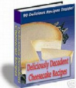 Thumbnail Cheesecake recipes