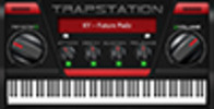 Thumbnail Trap Station VST version for PC & MAC