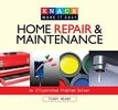 Thumbnail Knack Home Repair & Maintenance: An Illustrated Problem Solv